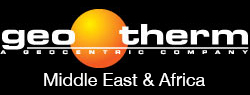 Geotherm Middle East & Africa Logo